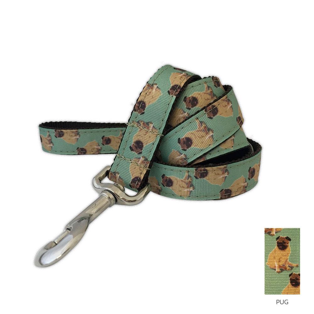pug-leash