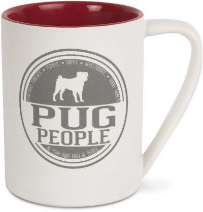 Pug People Mug