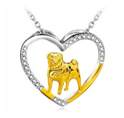 pug-necklace-gold