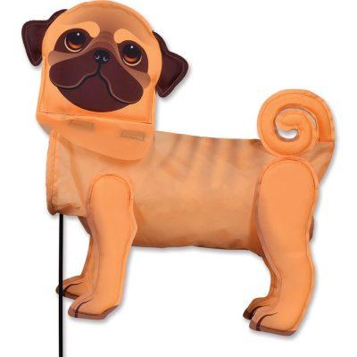 Pug Windicator