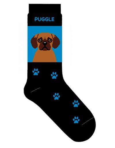puggle-socks-blue