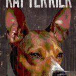 Rat Terrier Sign – I Love My 5×10 1