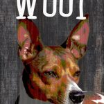 Rat Terrier Sign – You Had me at WOOF 5×10 1