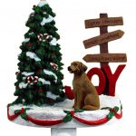 rhodesian-ridgeback-stocking-holder