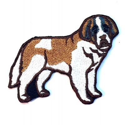 saint-bernard-iron-on-embroidered-patch