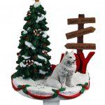 samoyed-stocking-holder