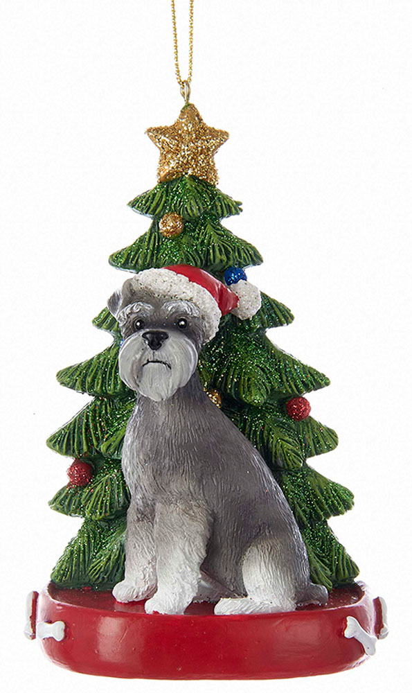 schnauzer-christmas-tree-ornament.jpg - Schnauzer Christmas Tree Ornament
