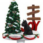 schnauzer-stocking-holder-black