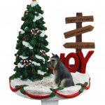 schnauzer-stocking-holder-gray