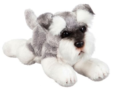 schnauzer-stuffed-animal