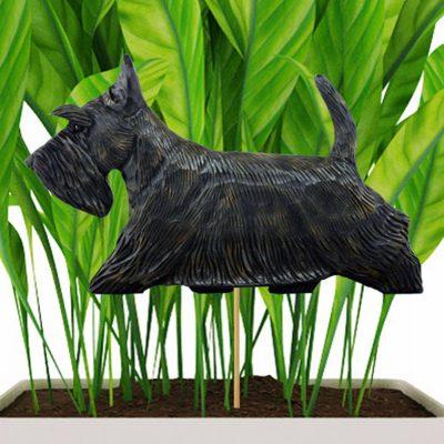 scottish-terrier-planter-stake-brindle