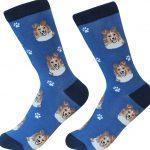 sheltie-socks-es