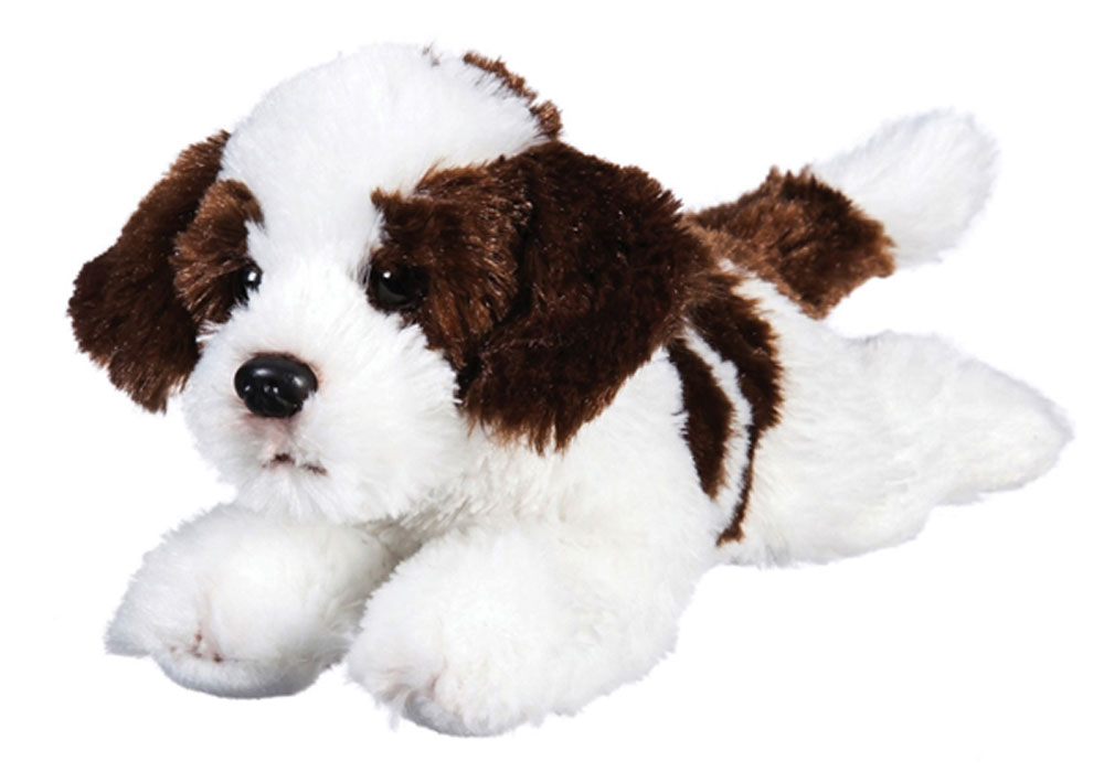 Shih Tzu Bean Bag Stuffed Animal