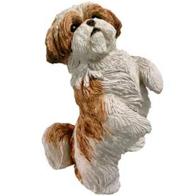 shih-tzu-gold-white-figurine-sandicast