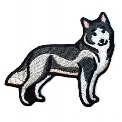 siberian-husky-iron-on-embroidered-patch