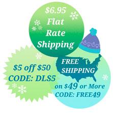 DogLoverStore Discount Codes