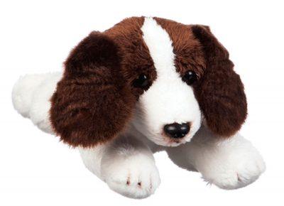 springer-spaniel-stuffed-animal