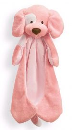 spunky-dog-stuffed-animal-huggybuddy-pink