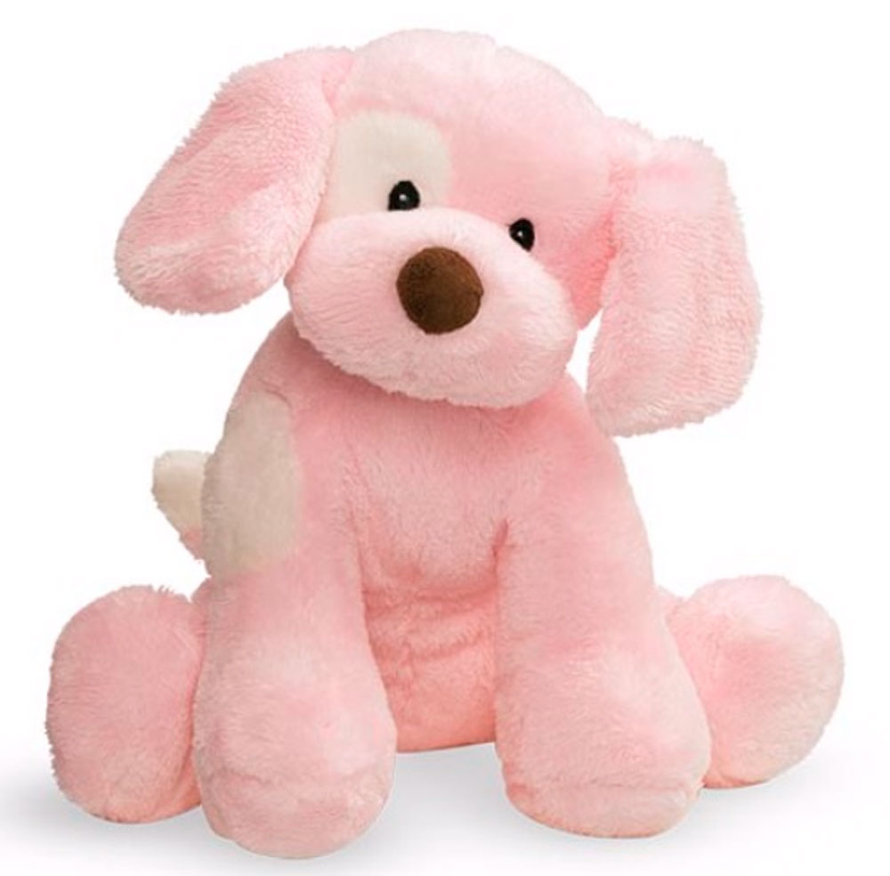spunky-dog-stuffed-animal-ic-chip-pink