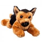 Electronic & Standard Stuffed Animals - Walking Barking Dog Toys