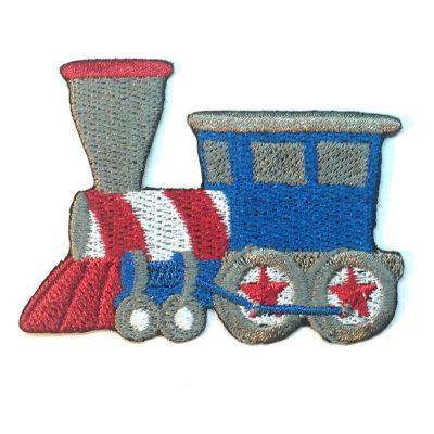train-patch