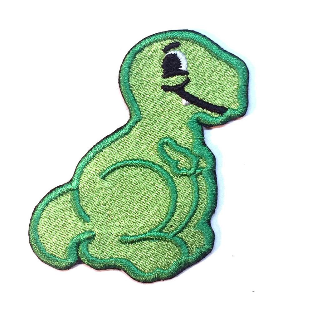 T-Rex Dinosaur Patch