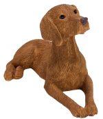 Vizsla Sandicast Figurine