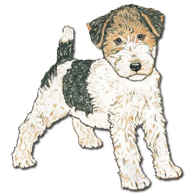 wire-fox-terrier-wood-magnet