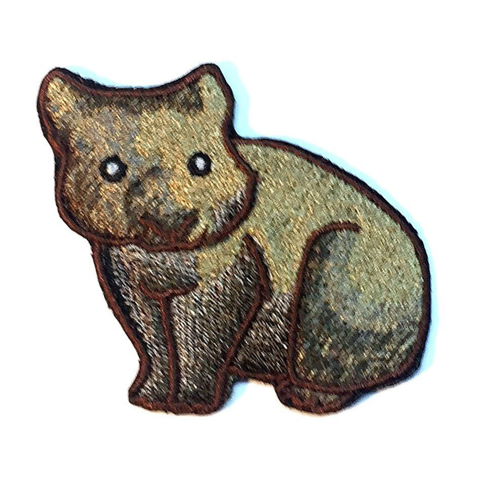 Wombat Patch