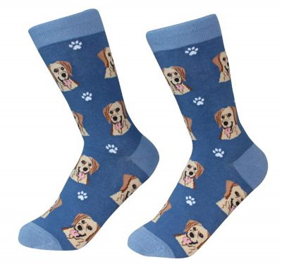 yellow-labrador-socks-es