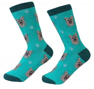 yorkie-socks-es