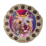 Yorkie Stepping Stone