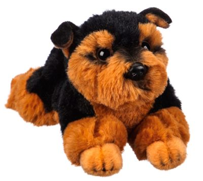 Yorkie Bean Bag Stuffed Animal