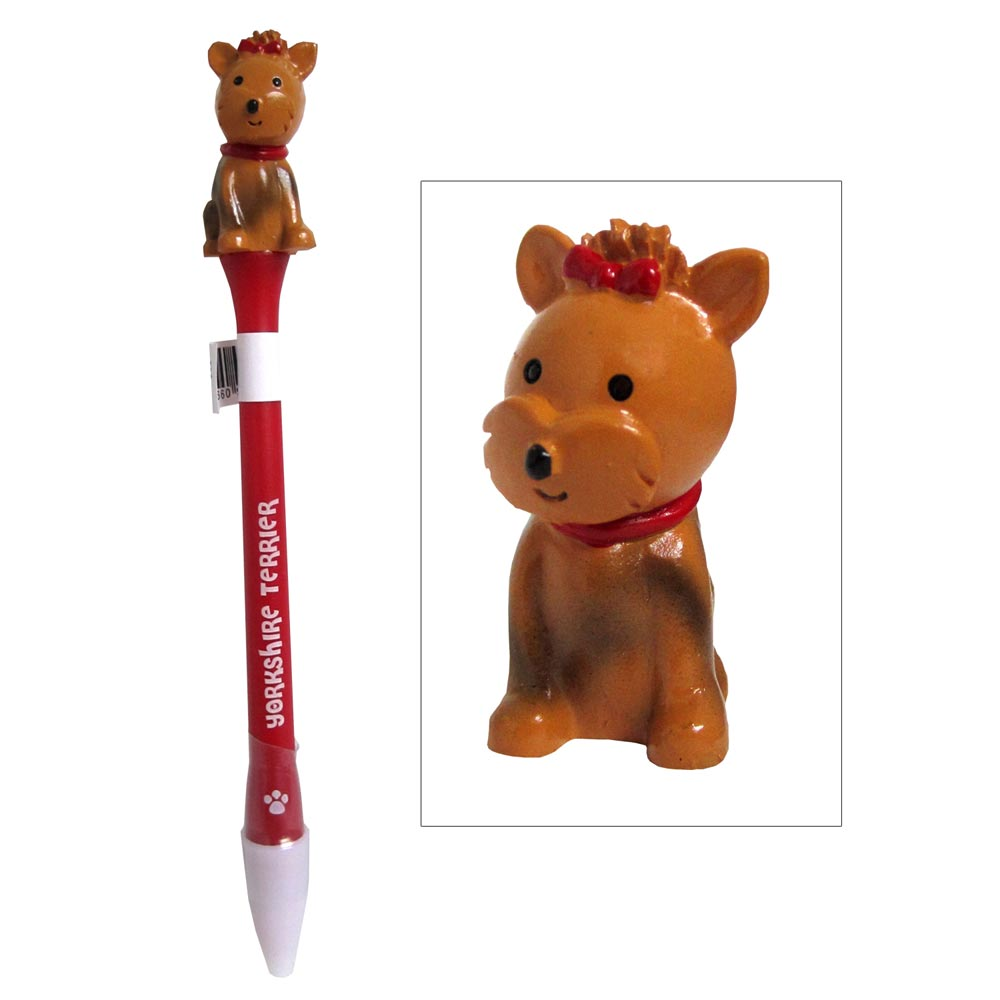 yorkie-yorkshire-terrier-writing-pen-animated